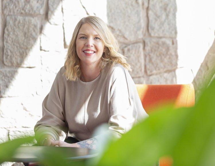Magdalena Gudmundsson Trafikverket HK