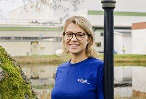 Malin Björklund, Xylem