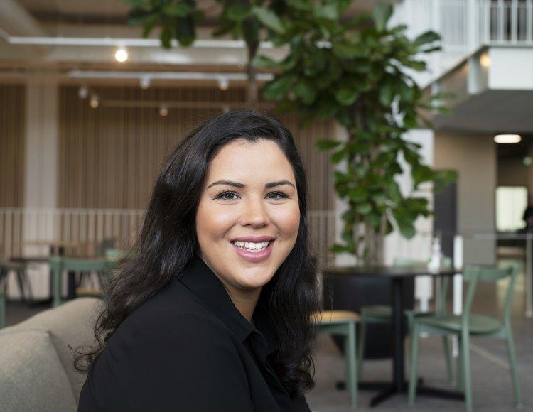 Sofia Abdelkarim, SKF
