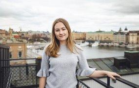 Hedda Engvall, Skadereglerare inom ansvar & rättskydd, Dina Försäkringar