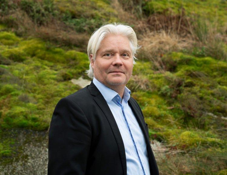 Pär Linderum, Astra Zeneca