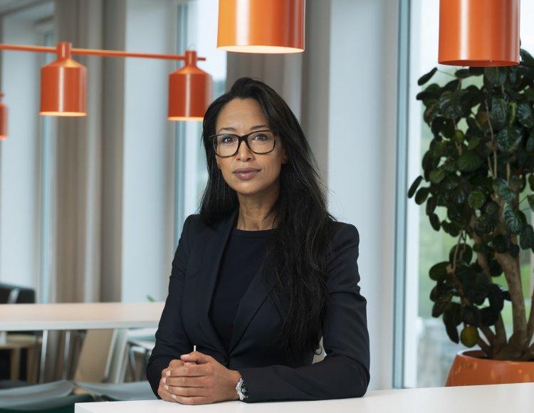 Anita Florén, Peab