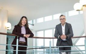Orvar Hurtig och Ulrika Lin, Consat