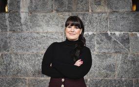 Josefine Stolt, Talent Acquisition Manager, WSP