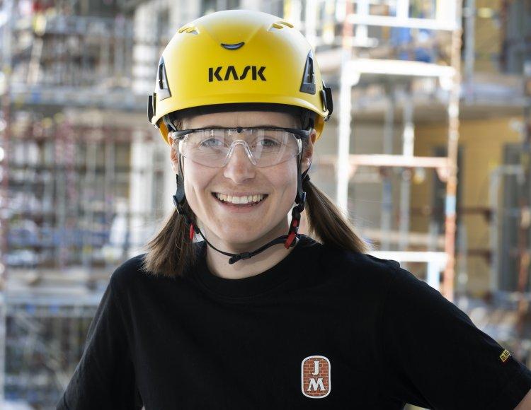 Sara Öberg, JM